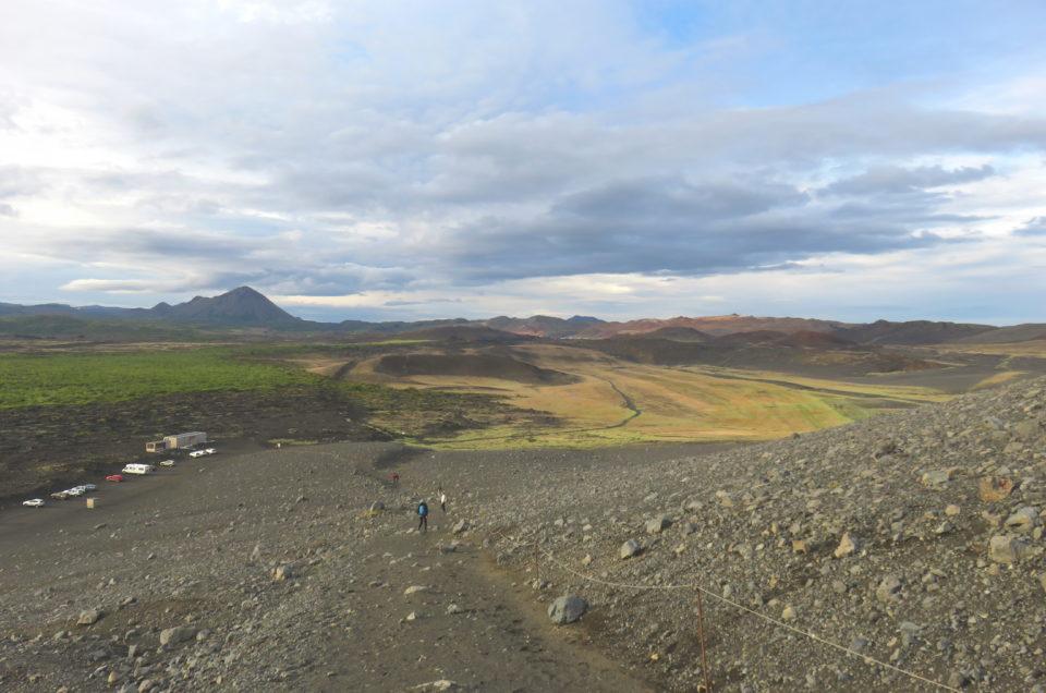 L'Islande, une aventure hors du temps – Episode 2