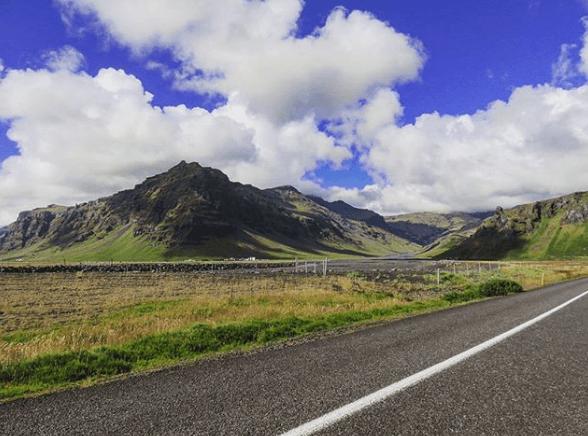 route islande road trip