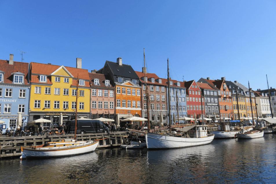 Danemark, un bijou de royauté